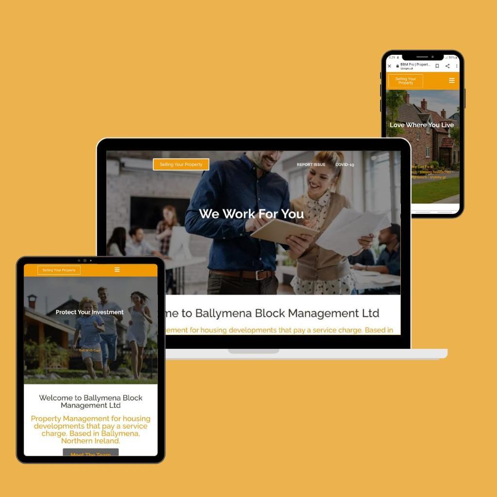 BBMPro Affordable Web Design